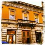 """L'Istituto di Studi Verdiani nato a Parma nel 1959 per iniziativa del Maestro Mario Medici diviene nel 1963 ente di diritto pubblico; nel 1989 è denominato """"Istituto nazionale di studi verdiani"""" ed è dal 2002 Fondazione di diritto privato."""